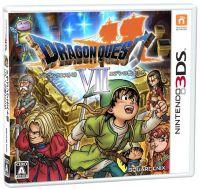 (メール便送料無料)(3DS)ドラゴンクエスト7 エデンの戦士たち(メール便送料無料)(3DS)ドラゴン...