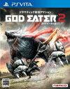 (メール便送料無料)(PSV)GOD EATER 2(ゴッドイーター2)(メール便送料無料)(PSV)GOD EATER 2(ゴ...