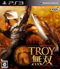 (PS3)TROY無双(トロイ無双)(メール便送料無料)(PS3)TROY無双(トロイ無双)(新品) (発売日未定)