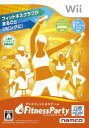 Wii Fitness Party買いました
