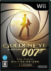 (Wii)007 ゴールデンアイ(メール便送料無料)(Wii)007 ゴールデンアイ(新品) (2011年6月30日発売)