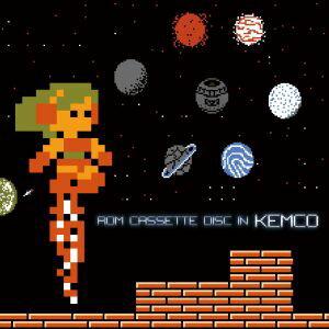 (音楽CD)Rom Cassette Disc In KEMCO(新品)(送料無料)