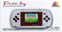 (FC)Pocket Boy Hand Held Game Engine(FC-360)(新品)(メール便発送不可)