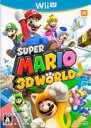 (ネコポス送料無料)(WiiU)スーパーマリオ 3Dワールド(ネコポス送料無料)(WiiU)スーパーマリオ 3...
