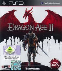 (PS3)DRAGON AGE 2(アジア版)(メール便送料無料)(PS3)DRAGON AGE 2(アジア版)(新品)