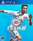 (メール便送料無料)(PS4)FIFA 19(新品)(2018年9月28日発売)
