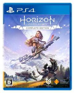 (ネコポス送料無料)(PS4)Horizon Zero Dawn Complete Editi…
