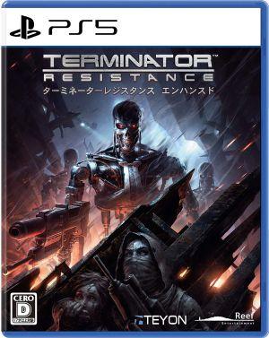 プレイステーション5, ソフト ()(PS5)TERMINATOR: RESISTANCE ENHANCED()()