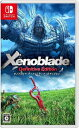 (送料無料)(Switch)Xenoblade Defini...