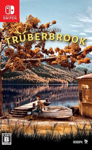 Nintendo Switch, ソフト ()(Switch)Truberbrook()