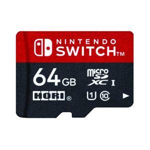 ()(Switch)NintendoSwitchマイクロSDカード64GBforNintendoSwitch(新品)(あす楽対応