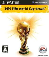 (メール便送料無料)(特典:EA SPORTS FOOTBALL CLUBダウンロードコードパック付き)(PS3)2014 FIF...