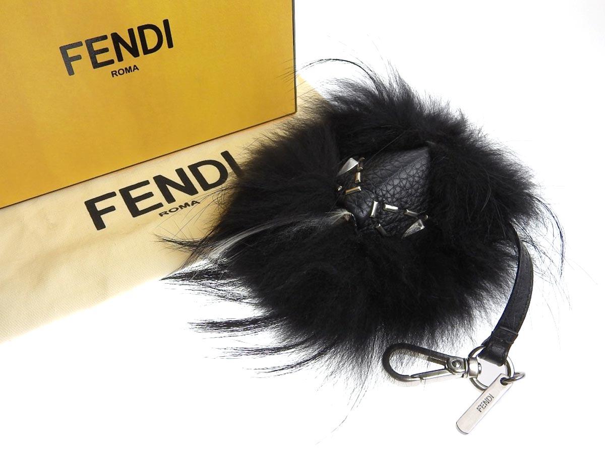 バッグ・小物・ブランド雑貨, その他 FENDI 20210527