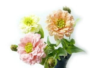 造花【宅急便対応】造花◆潰れない・水に強い・洗える・本物のようなシルクフラワー♪優しいジ...