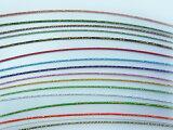 水引 羽衣 (1本) 材料 水引細工 ご祝儀やお正月飾り、髪飾りに