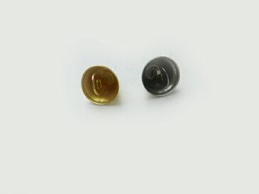 ベル 8mm 金・銀 (1個) 手芸材料 クリスマス オーナメント 手芸材料