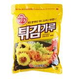 オットギ 天ぷらの粉 1kg ■韓国食品■韓国/韓国天ぷら/天ぷら/韓国料理/激安