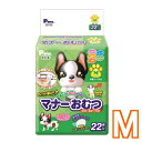 第一衛材P.one 720 男ノ子&女ノ子 マナーおむつ のびるテープ M 22P(40900128)