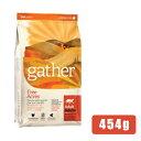 グローバルペット GATHER ギャザー フリーエーカーキャット 454g (20303009)