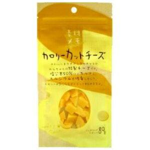 ペッツルート 素材メモカロリーカットチーズ 80g