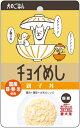わんわん チョイめし 親子丼 80g(99400104)