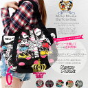 人気のディズニーキャラクター『ミッキーマウス』ロングセラー レディース バッグ!カジュアル/...