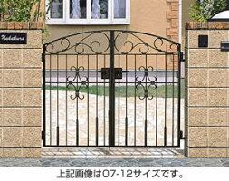 【TOEX】コラゾン門扉