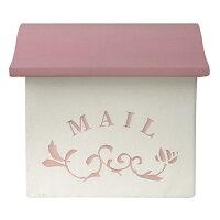 【郵便ポスト】メールボックス・スタッコ