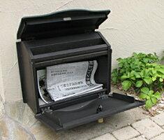 メールボックス/エクスポストD-1型