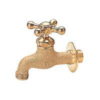 【立水栓】飾り蛇口