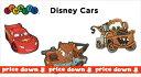 【クロックス jibbitz ジビッツ】Disney Cars/ディズ...