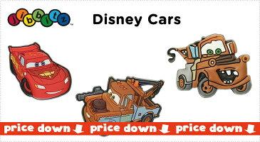 【クロックス jibbitz ジビッツ】Disney Cars/ディズニー カーズ