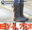 crocs【クロックス】】 berryessa2 synsde boot/ベリエッサ2 シンセティック スエード ブーツ ウィメンズ