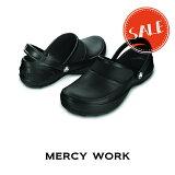 【クロックス crocs レディース】mercywork/マーシーワーク