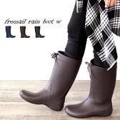 ノベルティcrocs【クロックス レディース】freesail rain boot/フリーセイル レインブーツ ウィメン