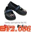 crocs【クロックス】keeley springtime flat/キーリー スプリングタイム フラット