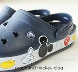 ポイント10倍【クロックス crocs 】 crocband mickey clogクロックバンド ミッキー クロッグ