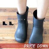 【クロックス crocs レディース】 rainfloe bootie/レインフロー ブーティ ウィメン