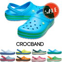 【クロックス crocs 】crocband/クロックバンド/メンズ レディースの商品画像