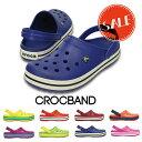 ●【クロックス crocs 】crocband/クロックバン...