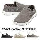 【クロックス crocs S】reviva canvac s...