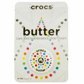 クロックス(crocs) バター/butter