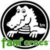 crocs正規販売代理店 fam