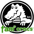 crocs fam楽天市場店