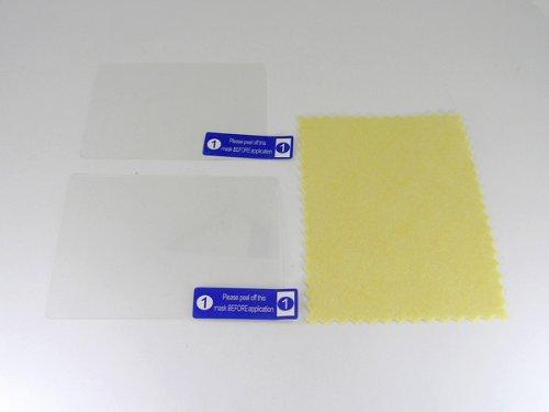 メール便130円 ニンテンドーDSLite対応アクセサリ液晶画面保護フィルム