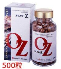 日本クリニックオイスターZ(500粒)亜鉛健康食品