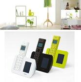 送料無料 シャープ〔SHARP〕デジタルコードレス留守番電話機 インテリアホン JD-3C1CL T(ブラウン系)・W(ホワイト系)・G(グリーン系) 電話
