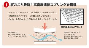 ソファベッドスイミーM2説明