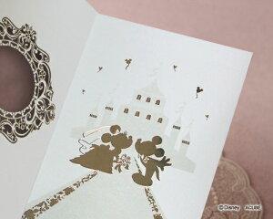 Disney/ディズニー 結婚式 席次表 ミッキー ミニー Prim/プリム 10枚セット【Disney】ディズニ...
