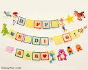 【Disney】ディズニー結婚式 パーティ 誕生日 お祝い ハロウィン バースデー イベント 装飾品 ...